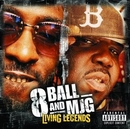 Living Legends album cover