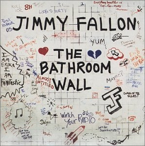 The Bathroom Wall album cover
