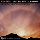 Te Deum~ Mass In D Minor album cover