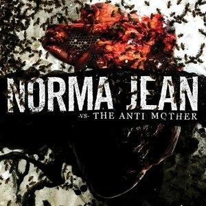 Norma Jean Vs The Anti Mother album cover