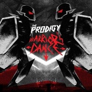 Warrior's Dance (Single) album cover