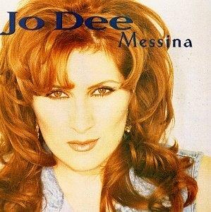 Jo Dee Messina album cover
