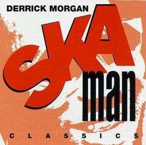 Ska Man Classics album cover