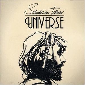Universe album cover