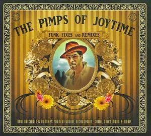 Funk Fixes And Remixes album cover