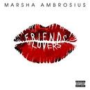 Friends & Lovers album cover
