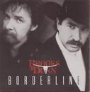 Borderline album cover