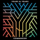 Communion album cover
