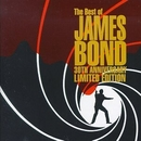 The Best Of James Bond: 3... album cover