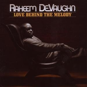 Love Behind The Melody album cover