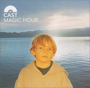 Magic Hour album cover