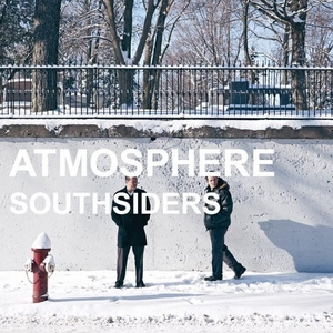 Southsiders album cover