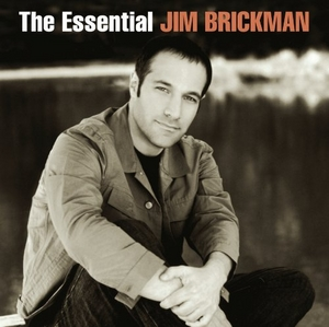 The Essential Jim Brickman album cover