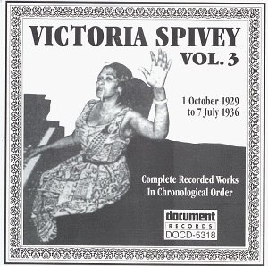 Complete Recorded Works-Vol.3  (1929-1936) album cover