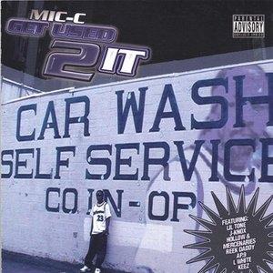 Get Used 2 It album cover