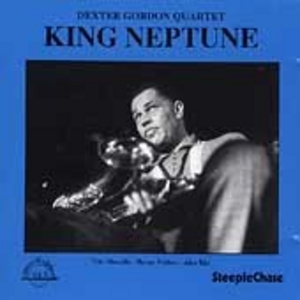 King Neptune  (Live) album cover
