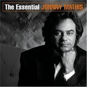 The Essential Johnny Mathis album cover