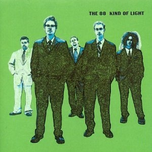 Kind Of Light album cover