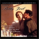 Music Of Billy Joel album cover