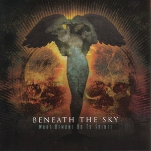 What Demons Do To Saints album cover