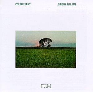 Bright Size Life album cover
