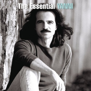 The Essential Yanni album cover