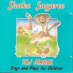 Shake Sugaree album cover