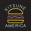 Kitsuné America album cover