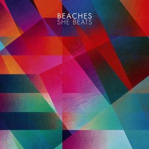 She Beats album cover