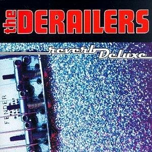 Reverb Deluxe album cover