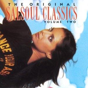 Salsoul Classics Vol.2 album cover
