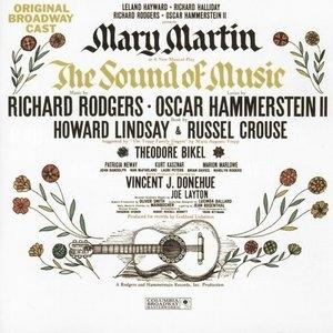 The Sound of Music (1959 Original Broadway Cast) album cover