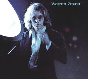 Warren Zevon  (Collector's Edition) album cover