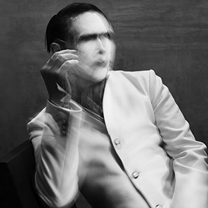 The Pale Emperor album cover