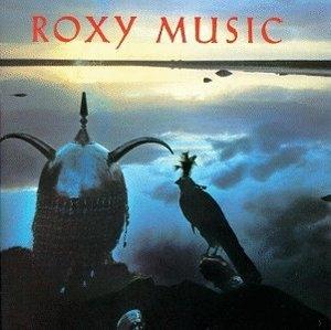 Avalon album cover
