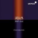 John Cage: Dream album cover