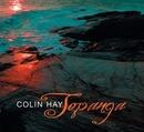 Topanga album cover