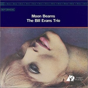 Moon Beams album cover