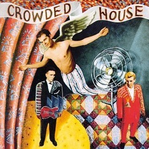Crowded House album cover