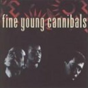 Fine Young Cannibals album cover