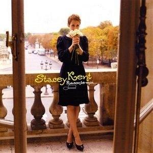 Raconte-Moi album cover
