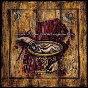 Machina + The Machines Of God album cover