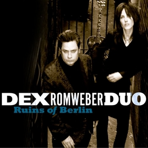 Ruins Of Berlin album cover