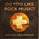 Do You Like Rock Music album cover