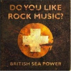 Do You Like Rock Music album cover