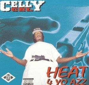 Heat 4 Yo Azz album cover
