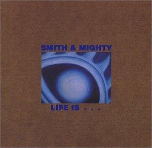 Life Is... album cover