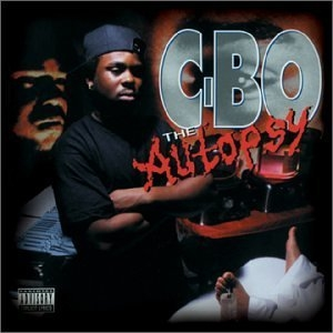 The Autopsy album cover