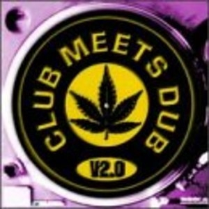 Club Meets Dub, Vol. 2.0 album cover