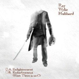 A: Enlightenment B: Endarkenment album cover